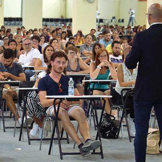 Concorso Infermieri Cardarelli Napoli: verso l'annullamento, esposto in Procura.