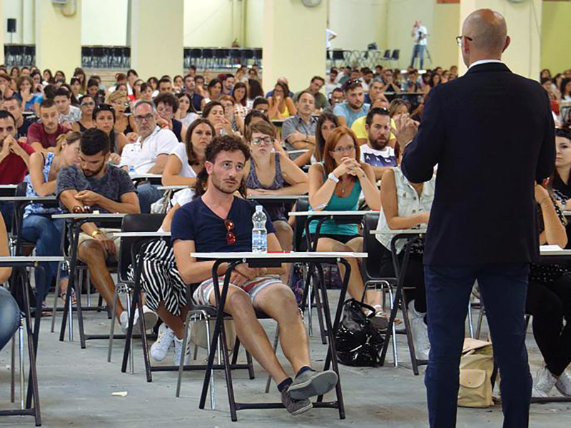 Concorso Infermieri Reggio Calabria: Consiglio di Stato annulla definitivamente.