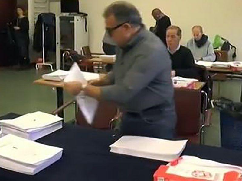 Concorso Infermieri Napoli: è tutto un imbroglio. Lo denuncia Borrelli (Verdi).