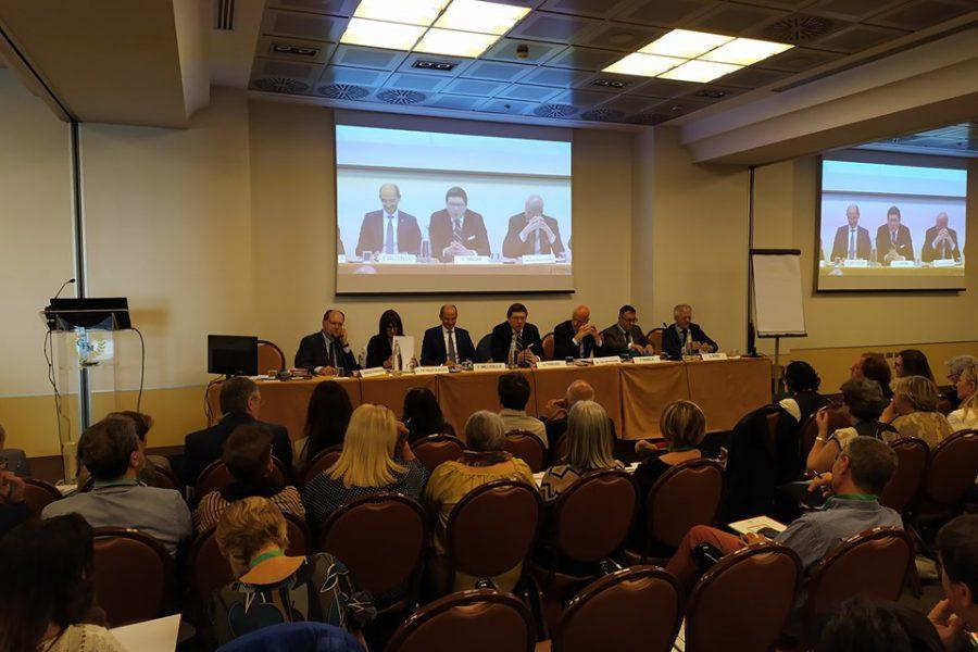 XI Conferenza sulle politiche della professione: Infermieri si sono confrontati a Firenze.