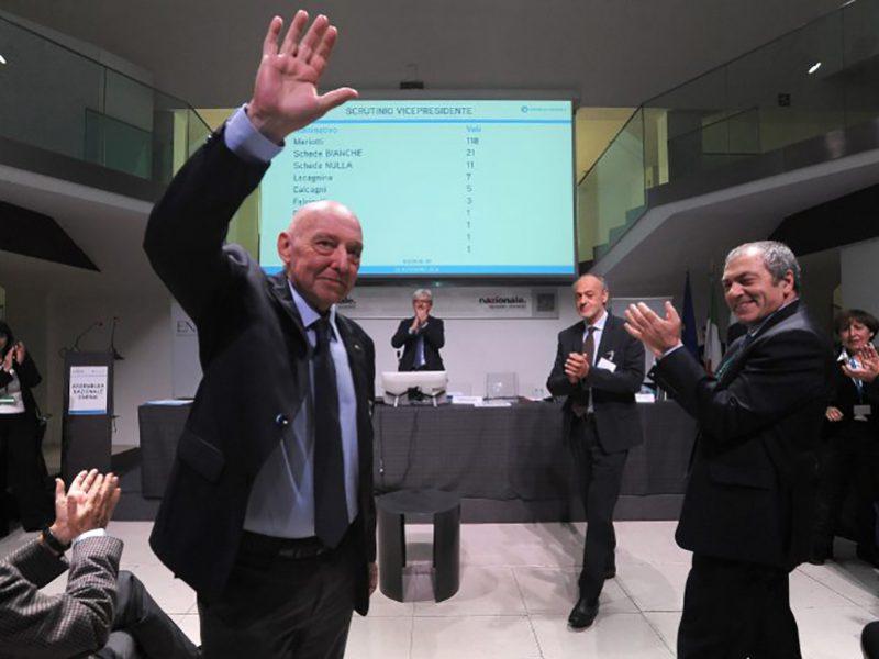 Addio ad Eliano Mariotti, Medico livornese e vice-presidente ENPAM.