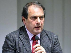 Filippo Anelli.