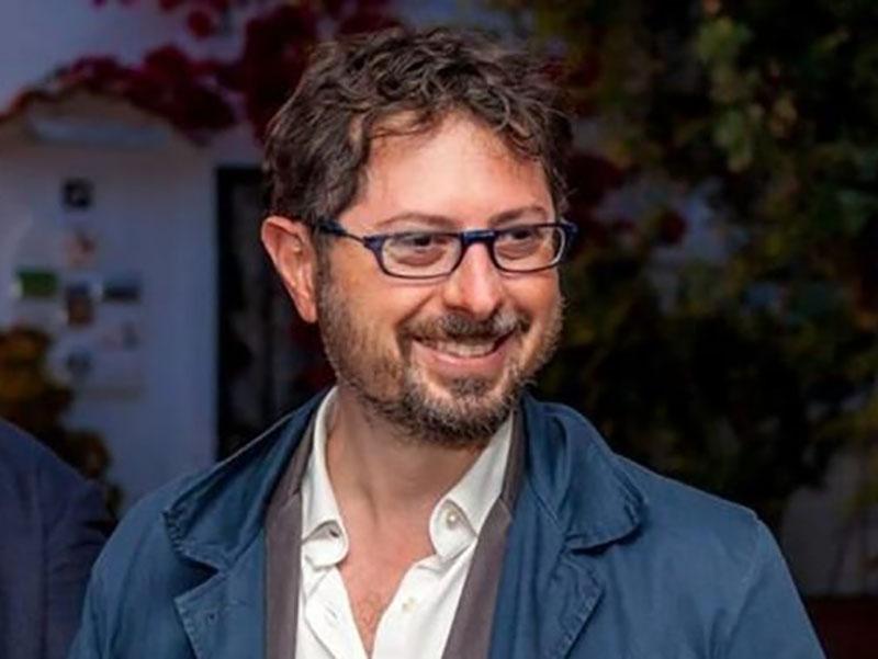 Francesco Emilio Borrelli, consigliere regionale campano dei Verdi.