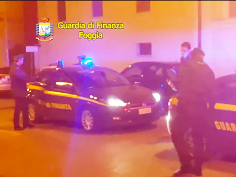 Furbetti del cartellino: nei guai Medico e altri operatori sanitari dell'ASL di Foggia.