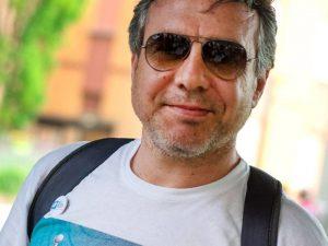Gianni Vitale, il suo ingresso della UIL ha spaccato il sindacato a Bologna.