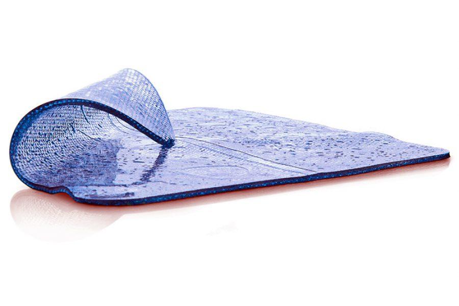 Idrogel: fermare le emorragie senza punti di sutura.