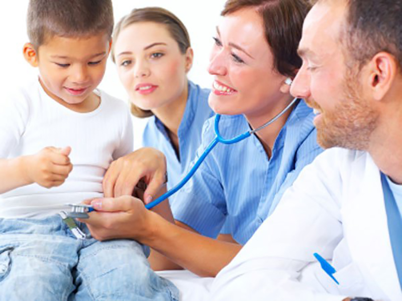 Medici Pediatrici e TSRM in Svizzera: uno sogno facilmente realizzabile.