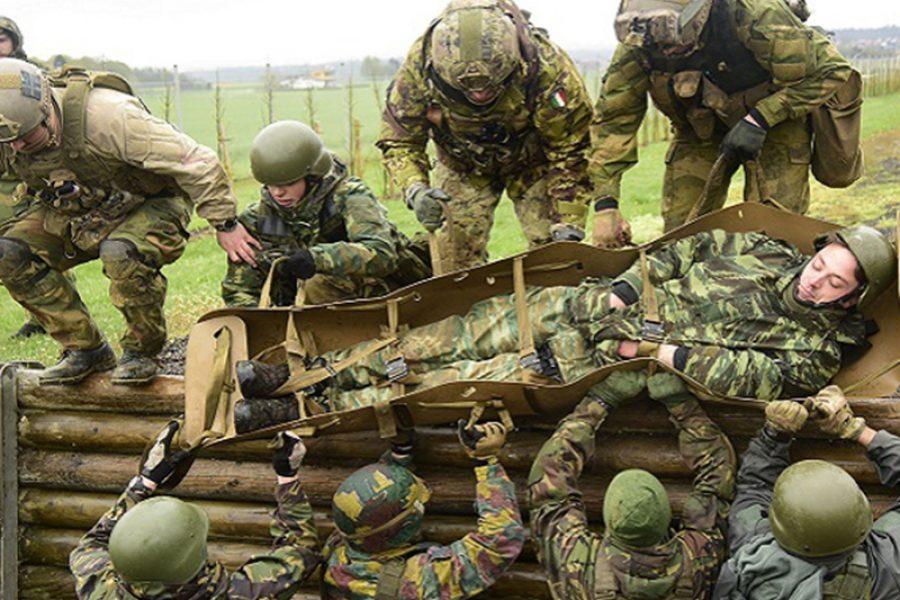 Infermieri e Professionisti Sanitari Militari: c'è ancora chi fa il furbo?