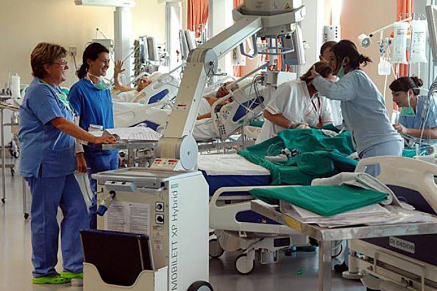 Nedocs: indici di sovraffollamento in pronto soccorso, uno strumento per medici e infermieri.