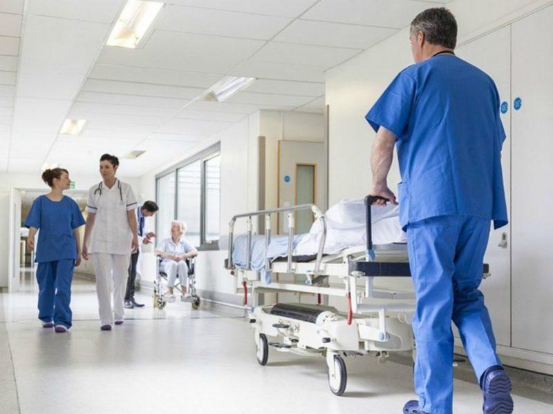 E' ora di curare la Sanità in Liguria. Incontro-dibattito a Genova.