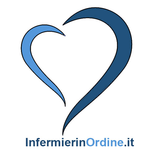 Il logo del movimento di idee Infermierinordine.it.
