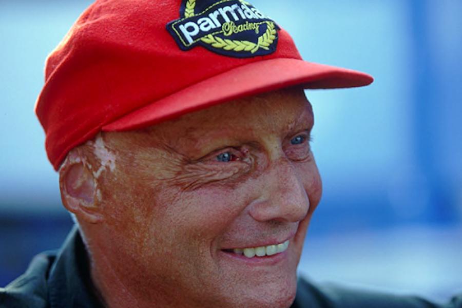 Niki Lauda addio: se n'è andato a 70 anni il noto pilota e manager Formula 1.