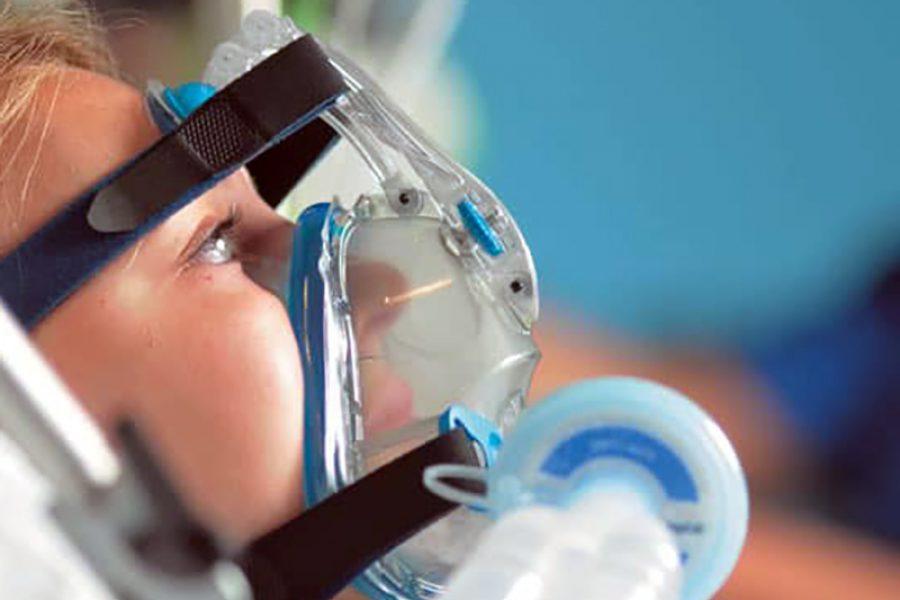 Insufficienza respiratoria acuta: al di là dell'ossigenoterapia. Corso ECM: 9 crediti.