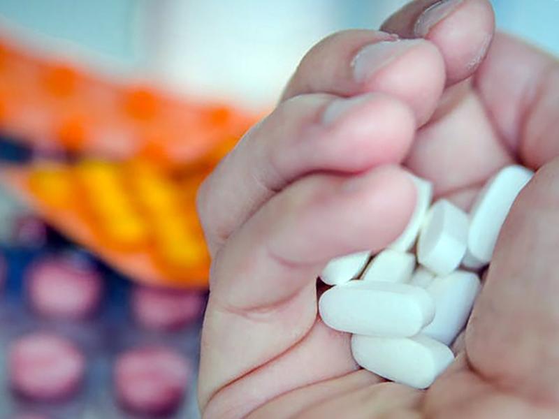 Oss: vietato somministrare placebo, perché produce effetti farmacologici.