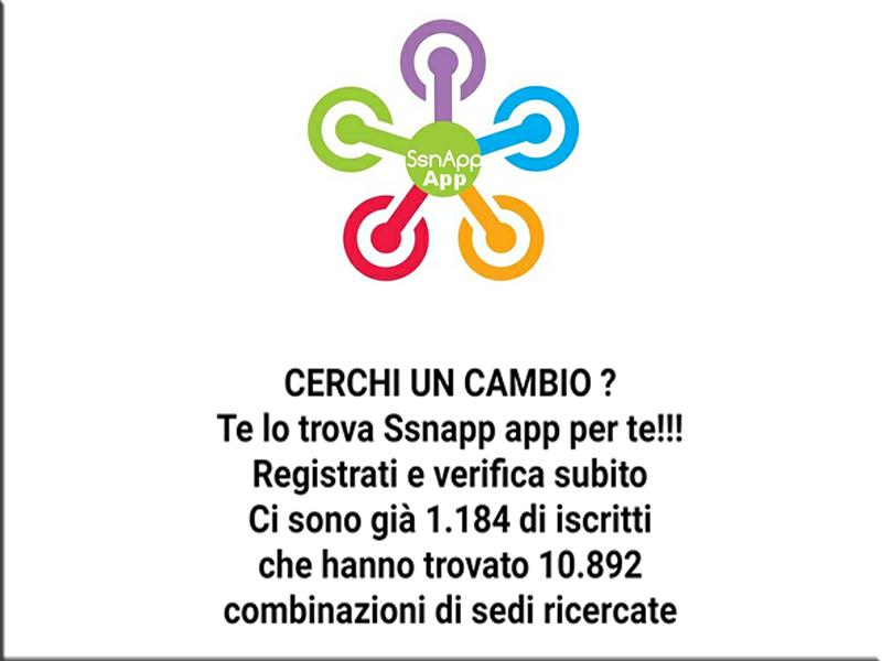 L'App che permette gli scambi compensativi con un semplice clic!