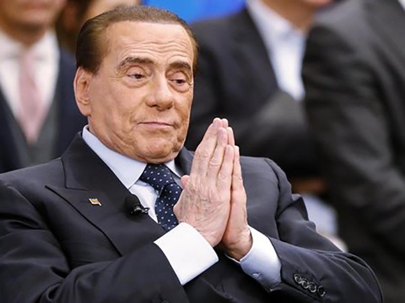 Silvio Berlusconi operato. Medici ed Infermieri: sta bene, Paziente perfetto!