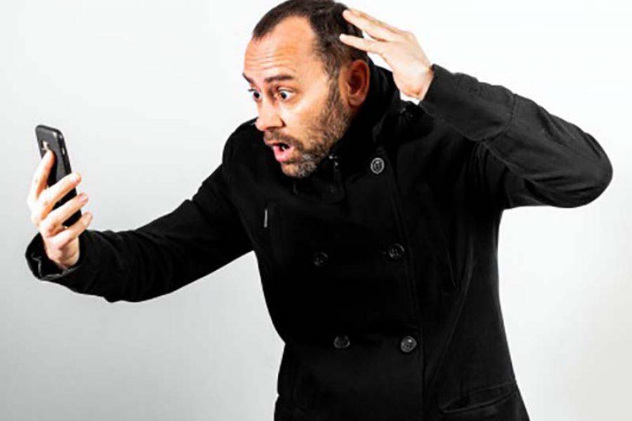 Infermieri, OSS e Professionisti Sanitari: non è reato ignorare il coordinatore al cellulare.