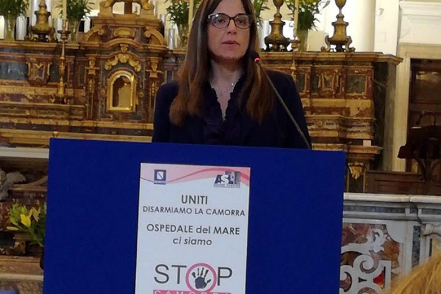 Infermieri contro la Madia e la Camorra: da Napoli parte il no alla delinquenza organizzata.