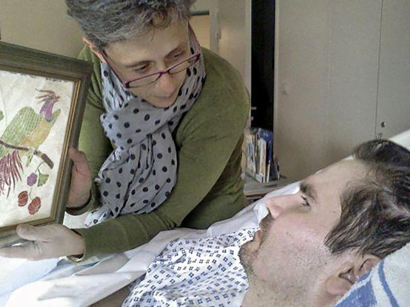 Infermiere condannato a morte in Francia perché in coma: giudici fermano tutto.