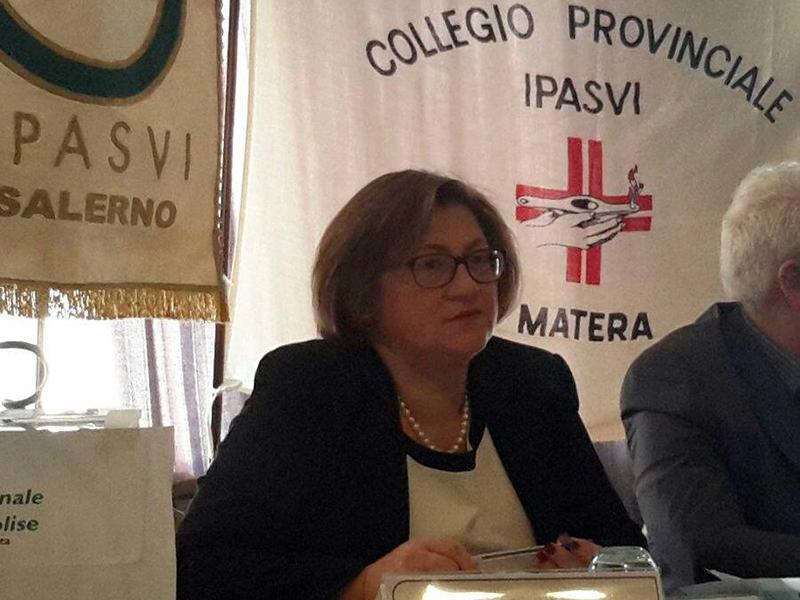Ordine Infermieri Matera incontra Assessore Regionale alla sanità.