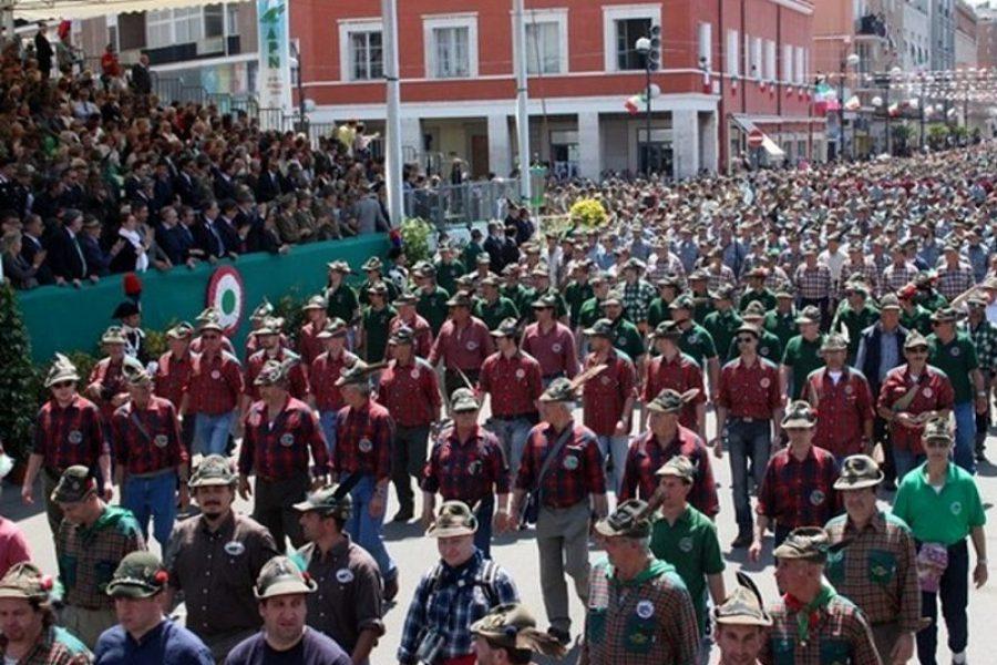 Alpini: Fondazione Don Gnocchi celebrerà l'adunata meneghina
