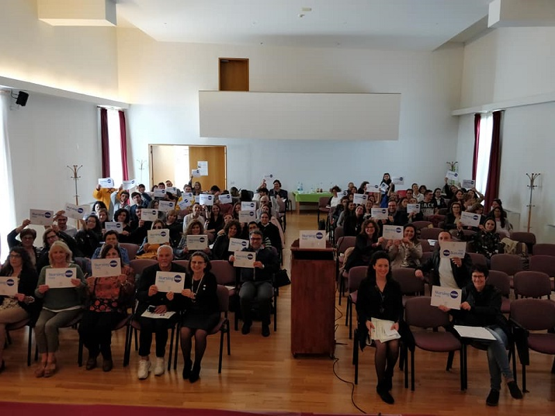 Cnai Salentum: international nurse day e premio tesi!