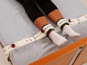 Contenzione: attenzione ad utilizzarle correttamente. Gran successo per Corso ECM voluto da Nursing Up.