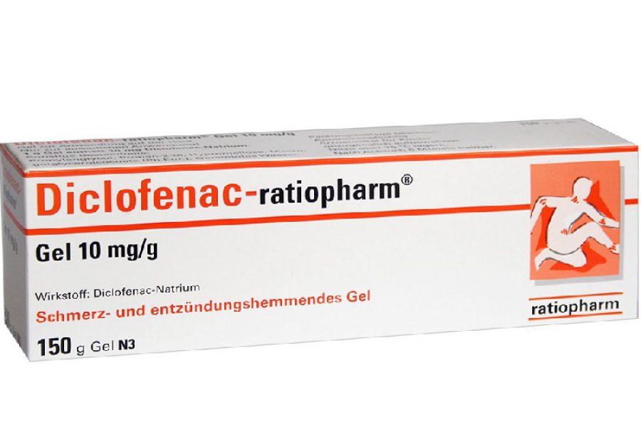 Voltaren: uso, indicazioni e controindicazioni del diclofenac