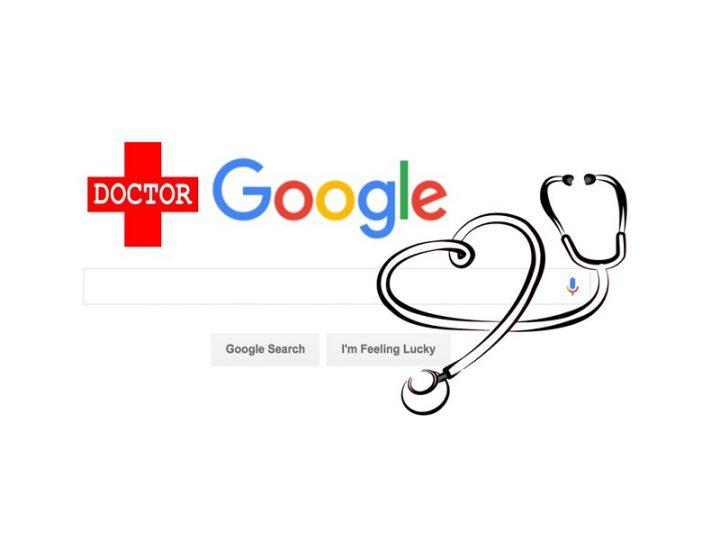 Infermieri e medici: sempre più pazienti scelgono Dottor Google!