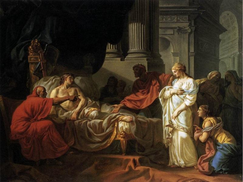 Erasistrato: tra valvole cardiache e paracentesi nel III secolo A.C.!