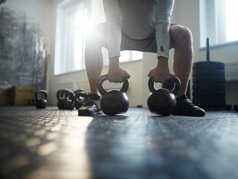 Fitness, 5×5: strategia utile per il tuo allenamento?
