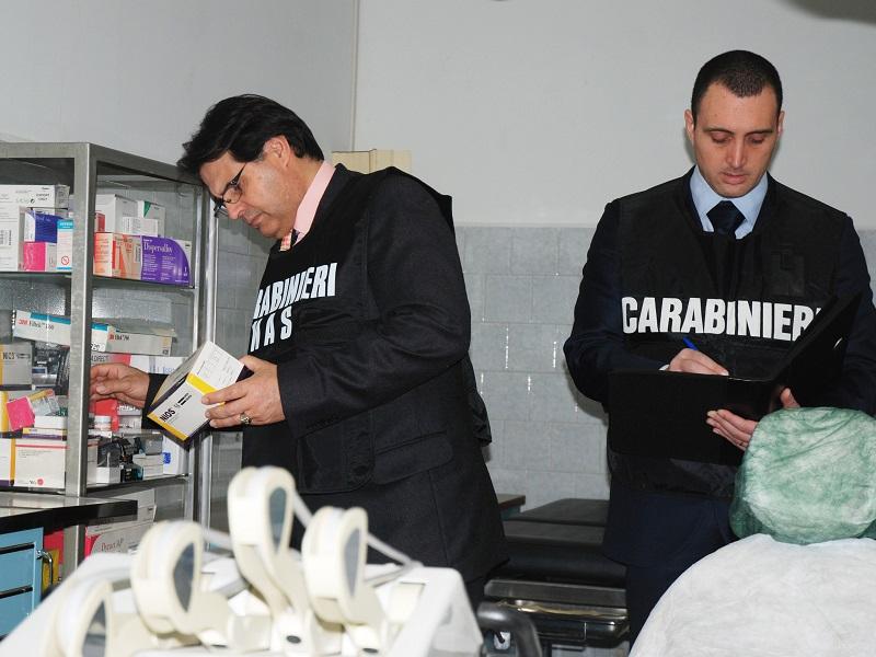 Mancano OSS in Ostetricia, il reparto rischia la chiusura. Denuncia ai NAS dei Carabinieri.