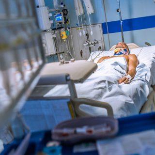 Infezioni ospedaliere: il 30% europeo avviene in Italia