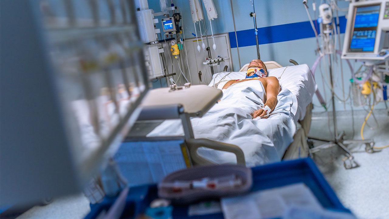 Infezioni ospedaliere ecco le definizioni da conoscere.