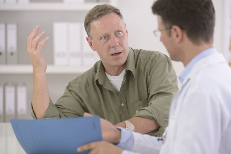 Infermieri: meglio averli come colleghi che averli come pazienti!