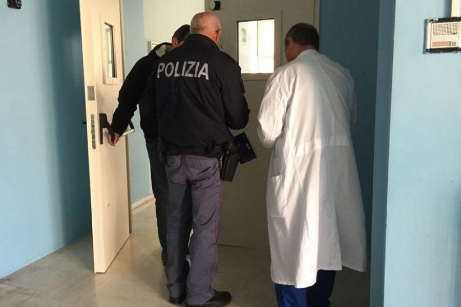 Gomorra in corsia: infermiera ricatta medico per 21mila euro!