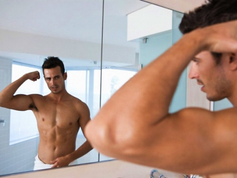 Vigoressia: fitness e patologia?