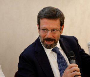 Prof. Alessandro Armuzzi, Segretario generale IG-IBD.