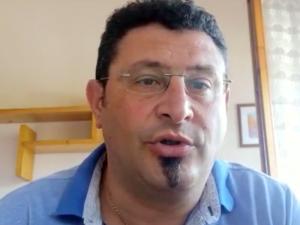 Antonio Trino, presidente Ordine Infermieri Messina.