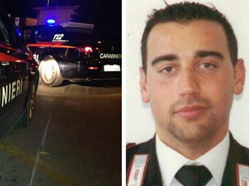 Carabiniere investito ed ucciso. A nulla sono serviti i soccorsi di Medici e Infermieri.