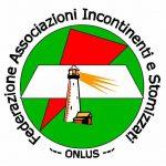 Il logo della Federazione Associazioni Incontinenti e Stomizzati Onlus.