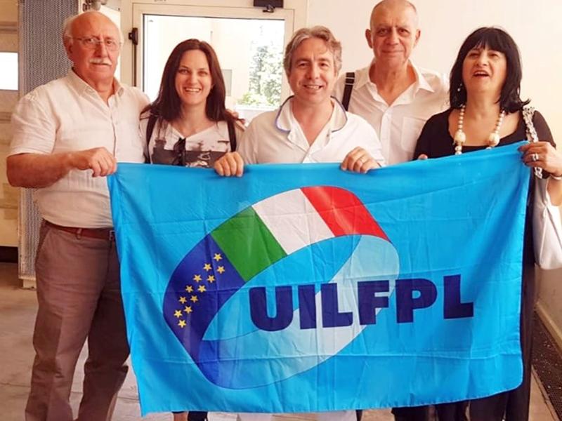 Infermieri e sindacati. Vitale passa da FIALS a UIL, viaggia verso incarichi sindacali provinciali e regionali?