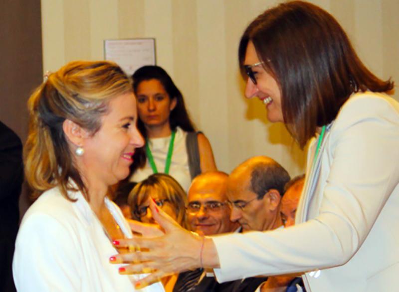Giulia Grillo riconfermata Ministro della Salute al 99%. Esultano Infermieri e Professionisti Sanitari.