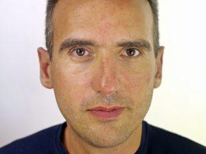 Massimiliano Sciretti, presidente OPI Torino.