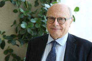 Prof. Massimo Galli, Presidente SIMIT.