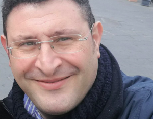 Antonio Trino, Coordinatore Regionale Prof. Sanitarie della FP Cgil.