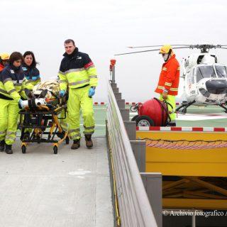 elisoccorso, rianimazione, emergenza, trauma