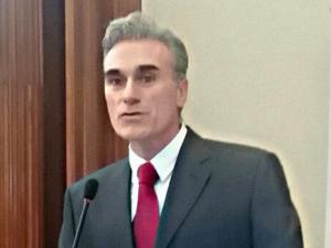 Antonio De Palma, presidente di Nursing Up.