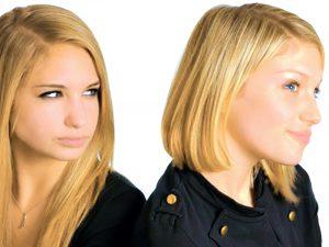 Attenti alla frenemy, può farvi male e può far male ai vostri assistiti e ai loro familiari.