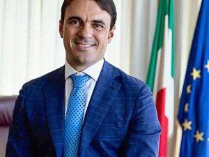 Gianfranco Di Sarno (Movimento 5 Stelle) chiede blocco Concorso Infermieri Cardarelli Napoli.
